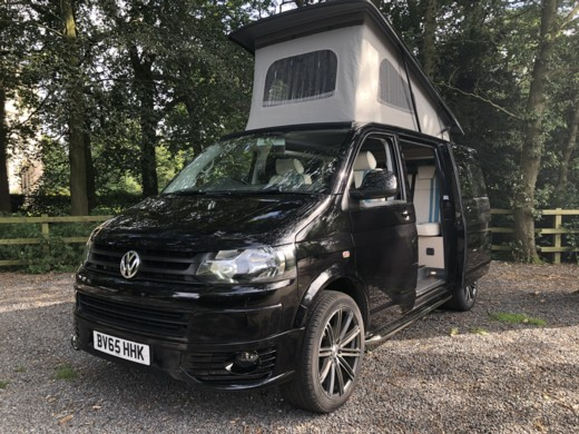 Campers For Sale Styleline
