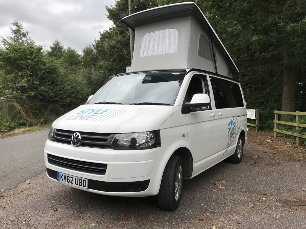100 Vw Camper Van For Sale South West Vws Vw Camper